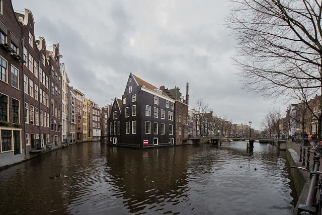 Amsterdams Grachten