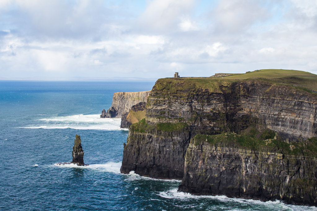 Day 4 - Cliffs of Moher